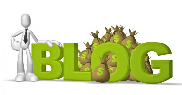 Making Money via Blogging!