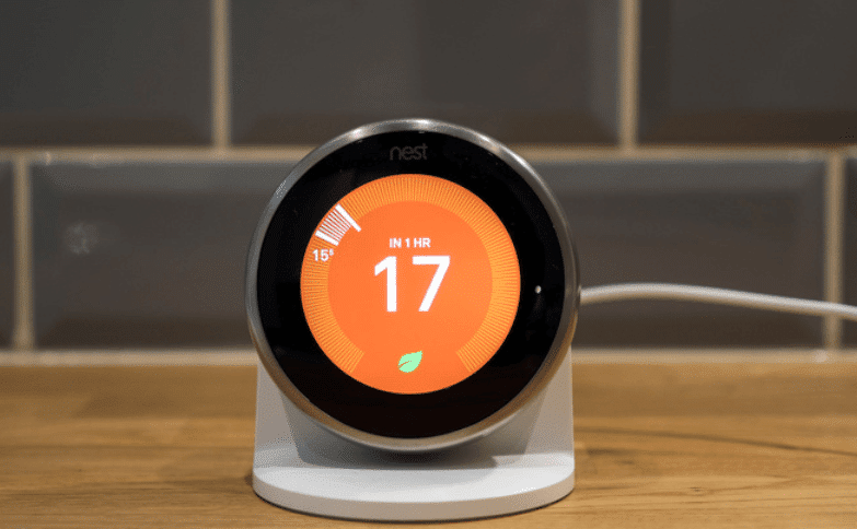 Smart home devices and appliances