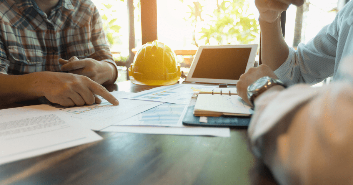 Bookkeeping Tips for Construction