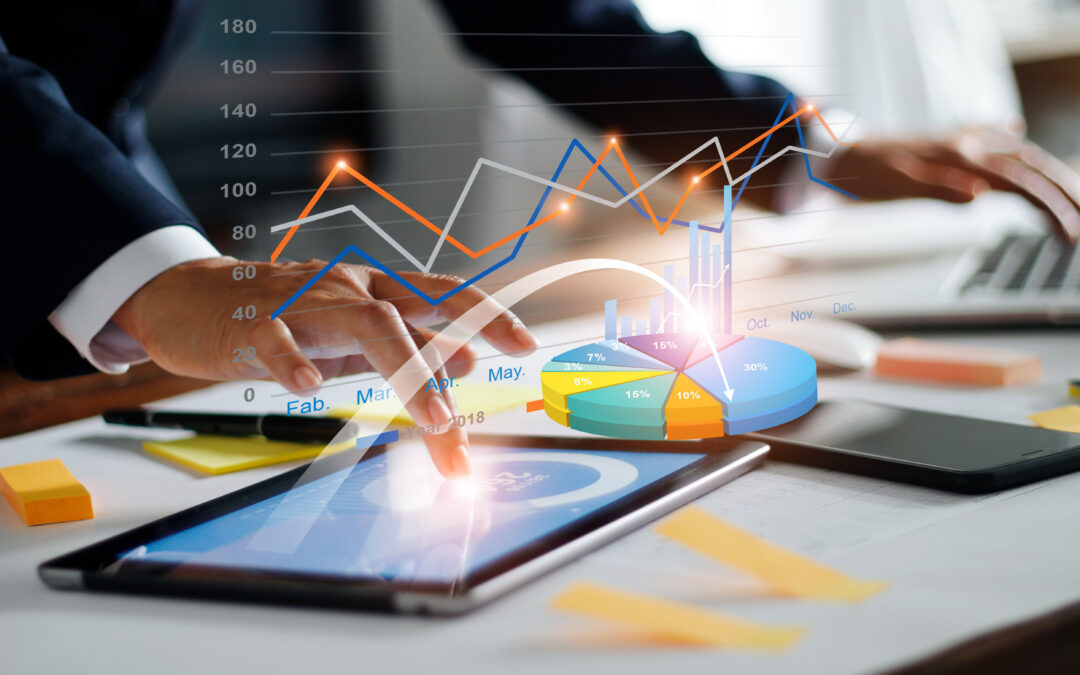 How Data Can Improve the Efficiency of Your Business