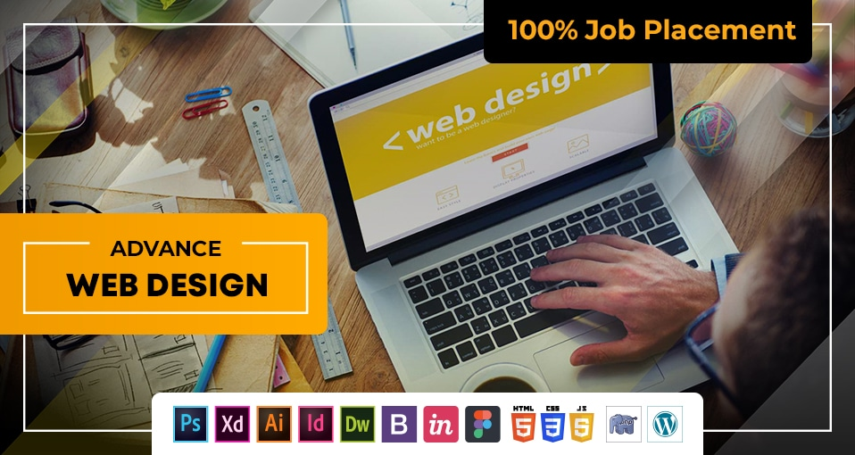 How to Do Web Designing Course