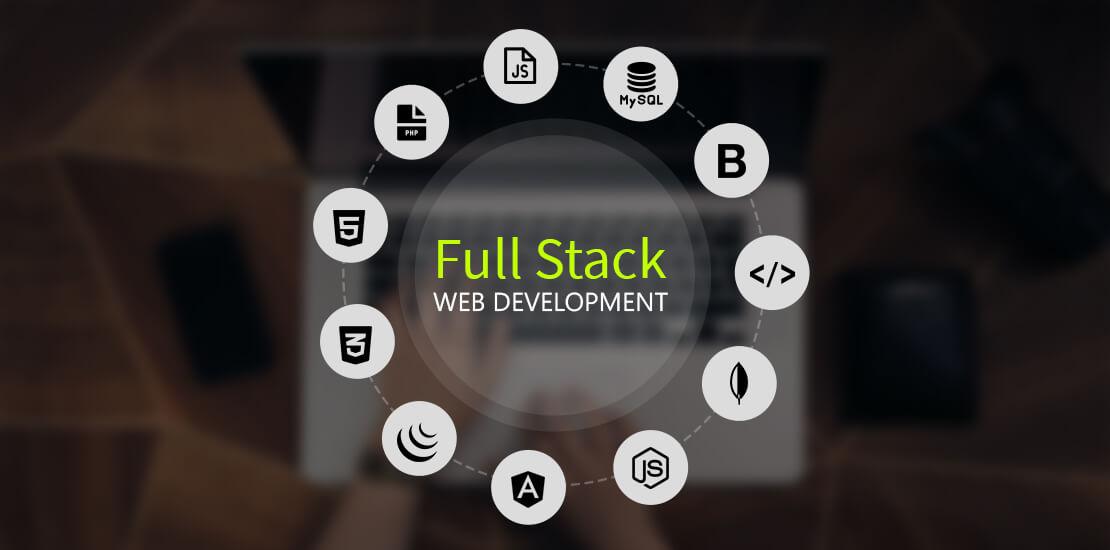 full-stack developer