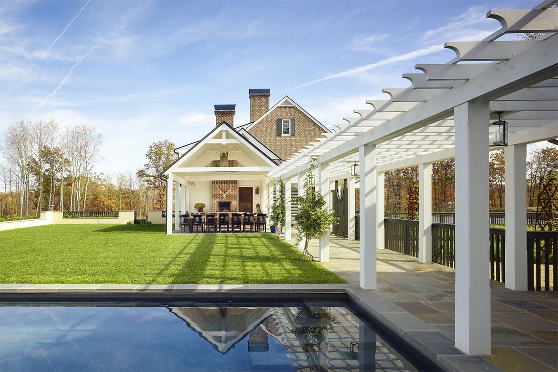 residential architecture firms
