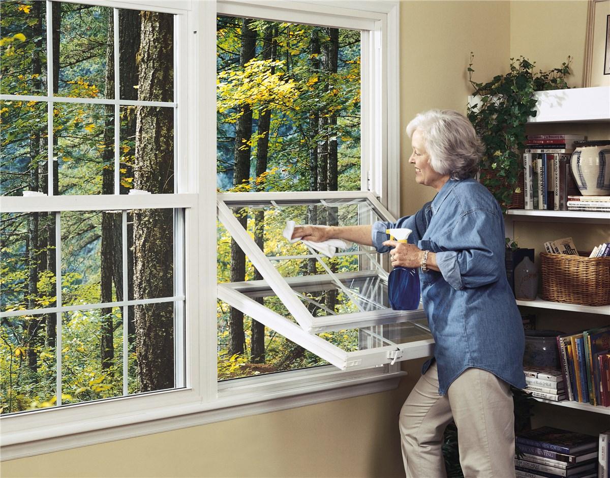 Replacing or installing your broken screen door