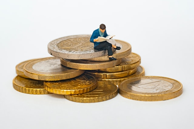 7 Quick Ways to Make Money Investing $1,000 - Technologious